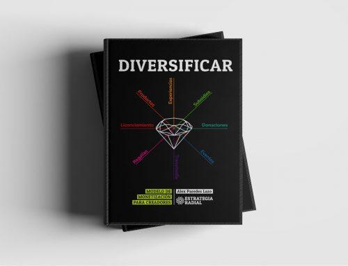 Capítulo I Libro Diversificar